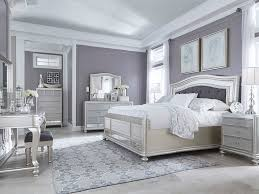 gray king bedroom sets. stunning king and queen bedroom sets coralayne silver set at rothman furniture gray e