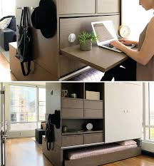 Compact apartment furniture Micro Apartment Micro Apartment Furniture This Functional Contemporary Design Of Compact Modular Furniture System For Micro Apartments Is Designed By Media Lab In Latraverseeco Micro Apartment Furniture This Functional Contemporary Design Of