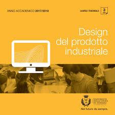 Ferrara Design Industriale Corso Di Studio In Design Del Prodotto Industriale Laurea