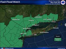 Weather service: Flash Flood Watch in ...