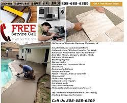 pro handyman oahu llc budget handyman service hawaii