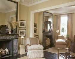 warm paint color palette design by colin and iona duckworth double reception living room