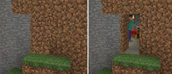 camouflage doors resource pack for