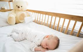 baby room monitors. Illustrative Image Of A Sleeping Baby (Wavebreakmedia; IStock By Getty Images) Room Monitors