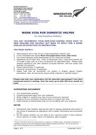 Resume Format New Zealand 2 Resume Format Resume Format Resume