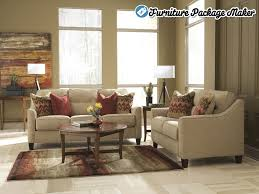 Living Room Charming Ashleys Furniture Living Room Sets Sam s