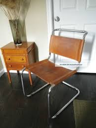 full size of chair vintage mid century modern bauhaus mart stam chrome cognac leather side lgw