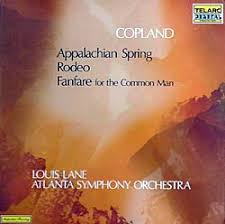 copland orchestral works recording of december 1982 copland orchestral works stereophile com