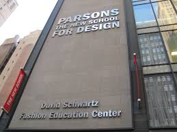 Parsons School Of Design Tuition File Nyc Parsons School Jpg Wikimedia Commons