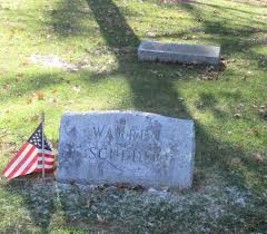 Priscilla Warren Scudder (1926-2010) - Find A Grave Memorial