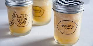 Diy Canning Jar Labels