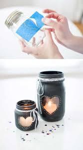 75 fciles y econmicas ideas que te harn maravillas en tu casa. Diy CandlesMason  Jar ...
