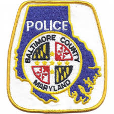Baltimore County Police Department Organizational Chart Police Officer I Amy Sorrells Caprio Baltimore County