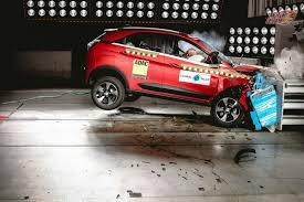 Suv Safety Comparison Chart Indian Cars And Their Global Ncap Crash Test Rating