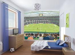 Bolcom Walltastic Posterbehang Voetbal