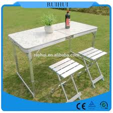 Camping Folding Table And Chairs Set Portable Folding Table And Chair Set Portable Folding Table And