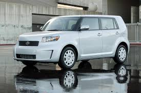 2008 Scion XB Review - Top Speed