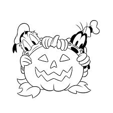 Kleurplaat Minnie Mouse Verjaardag Mickey Mouse Kleurplaat 62389