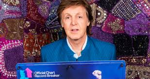 Charts Egypt Station Paul Mccartney Full Official Chart History Official