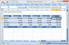 Sample Excel Document Excel Writer Xlsx Create A New File In The Excel 2007