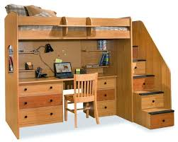 Latest Bunk Beds With Desk And Stairs 17 Best Ideas About Bunk Bed For  Brilliant Residence Desk Bed Combo Prepare ...