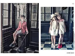 strong boyswear looks for collezioni magazine kids fashion shoot  fashion