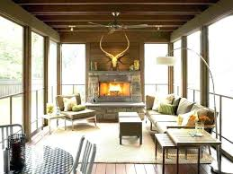 covered porch with fireplace back porch fireplace covered back patio designs garden design with back porch