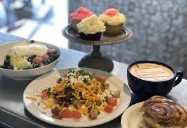 Download the app and place your order ahead of time. Seven Coffee Shops With Great Food Menus In Metro Phoenix In 2020 Phoenix New Times