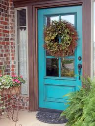 front door paint ideasPopular colors to paint an entry door  DIY