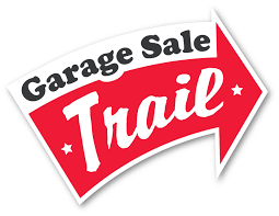 News Story - Garage Sale Trail - 19 ...