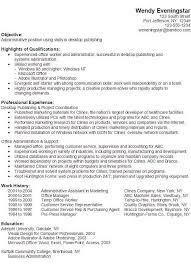 Administrative Assistant Resume Objective Best Of How To Write A