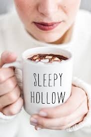 sleepy hollow our farmhouse style mug is the perfect gift for that person in your life who can t get enough of all things autumn