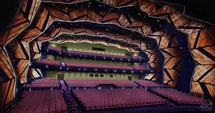 Experienced Mcallen Civic Center Auditorium Seating Chart