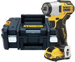 HOT Deal: Dewalt <b>12V</b> Brushless <b>Drill</b>, Impact Driver, or Impact ...
