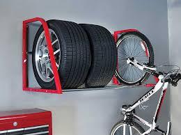 wall mount tire rack. Simple Mount Inside Wall Mount Tire Rack 4