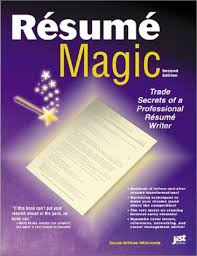 Resume Magic: Trade Secrets of a Professional Resume Writer, 2nd Edition:  Whitcomb,