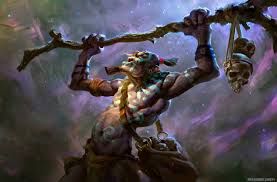 dota 2 witch doctor wallpapers hd desktop and mobile backgrounds