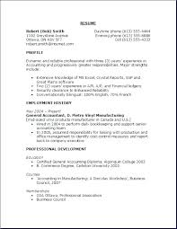 Example Of Student Resume Stunning High School Student Resume Objective Fresh Job Of Example For