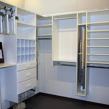 walk in closet systems. White Walk In Closet Organizers Systems S