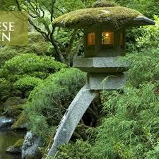 portland japanese garden in portland