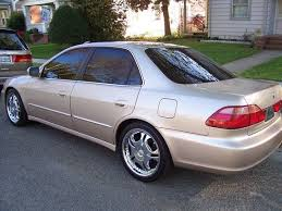 honda accord 2000 custom. Wonderful Accord Honda Accord Coupe Custom Rims  2000  A Town Near You MD  Owned By Sikwitit1973 Page1  Inside S