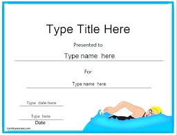 Teamwork Certificate Templates Certificate Template Preschool Graduation Certificates Templates New