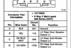 1995 chevy truck stereo wiring diagram images gm bose wiring diagram wiring schematic for bose speakers