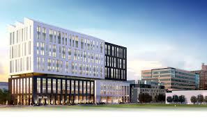north loop developer unveils plan for 11 story office building building home office awful