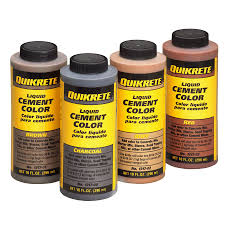 Quikrete Stucco And Mortar Color Chart Shop Quikrete Brown Cement Color Mix At Lowes Com Cement