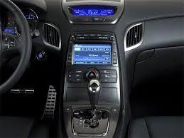 hyundai genesis interior. 2012 hyundai genesis coupe price trims options specs photos reviews autotraderca interior