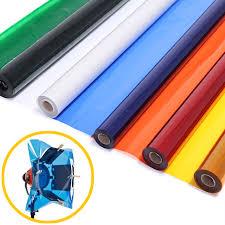 ng professional 40 50cm 15 7 19 6 paper gels color filter for stage lighting