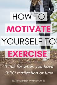 Image result for How to motivate yourself to workout when you really don't want to