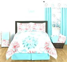 gray and turquoise bedding gray turquoise gray baby bedding
