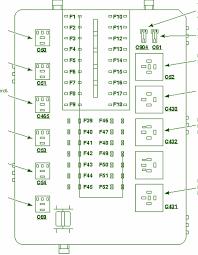 mercury cougar fuse box location wiring diagram 1999 mercury cougar relay diagram wiring diagrams best2000 mercury cougar fuse box diagram schematics wiring diagram